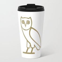 Owl Ovoxo Travel Mug