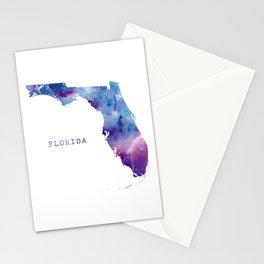 Florida Stationery Cards