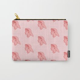 sappho, you burn me Carry-All Pouch