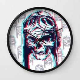 201 Wall Clock