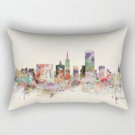 san francisco california Rectangular Pillow