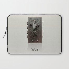 Steve Wozniak in Carbonite Laptop Sleeve