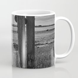 At Harty Ferry Coffee Mug