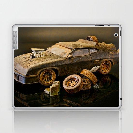 Mad Max Interceptor Laptop & iPad Skin