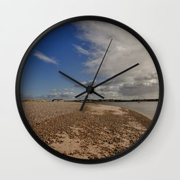Findhorn Wall Clock