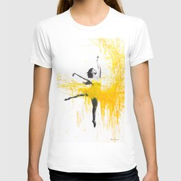 Sunflower Dance T-shirt
