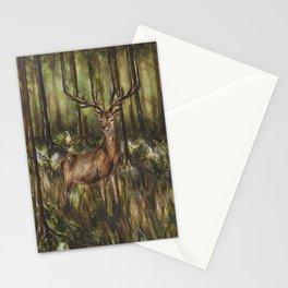 Hiden Stationery Cards