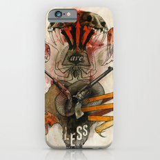 The Destroyer Slim Case iPhone 6s