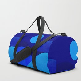 Abstraction_Moonlight Duffle Bag