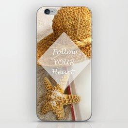 d5 iPhone Skin