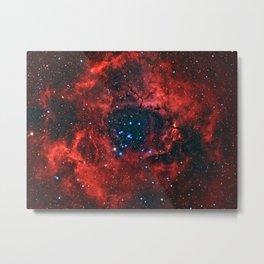 Star Cluster Metal Print