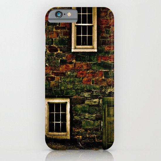 shak iPhone & iPod Case