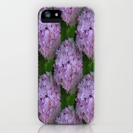 Under the water... iPhone Case