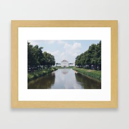 Paris, France Travel Photography Vintage Retro in stock 7 x 10 Fine Art Photography Dreamy Framed Art Print
