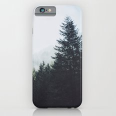 Forest Fog VI iPhone 6s Slim Case