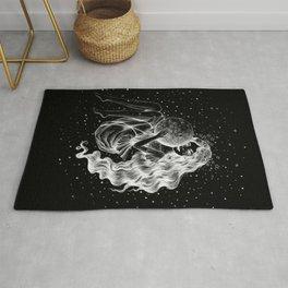 Moon Child Constellation Rug