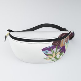 Madam Vice President for the People Fanny Pack