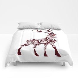 ornamental stag Comforters