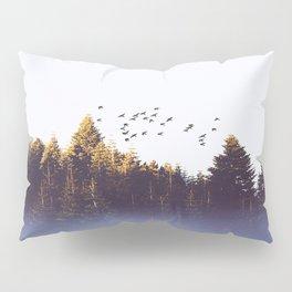Another World Pillow Sham