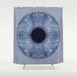I see you Shower Curtain
