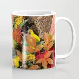 Horns of Plenty Coffee Mug