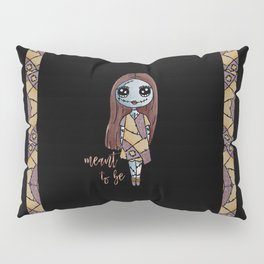 Sally, Nightmare Before Christmas Pillow Sham