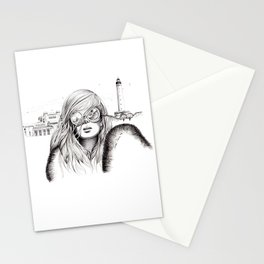 Biarritz Stationery Cards