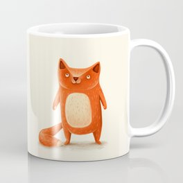 I am autumn (2) Coffee Mug