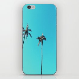 Waikiki iPhone Skin