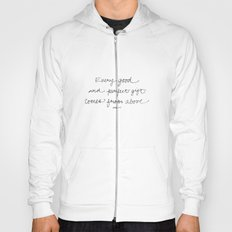 Every good + perfect gift Hoody