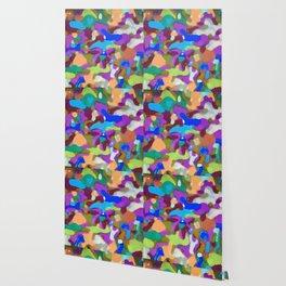 Abstract art 3. Wallpaper