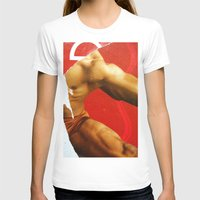 body T-shirts featuring BoDy  by Hakim Pop Art