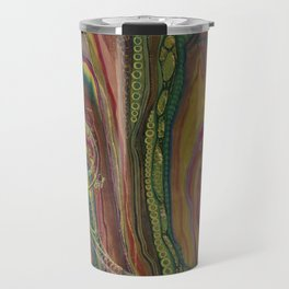 Sublime Compatibility (Intimate Reciprocity) Travel Mug