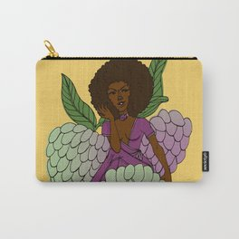 Ms Sugar Apple Carry-All Pouch