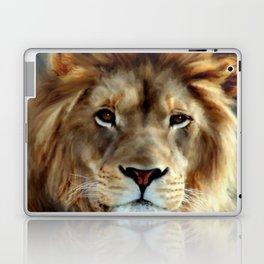 LION - Aslan Laptop & iPad Skin