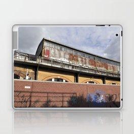 Tube Station - Berlin Laptop & iPad Skin
