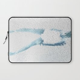 Abstract 13 Laptop Sleeve