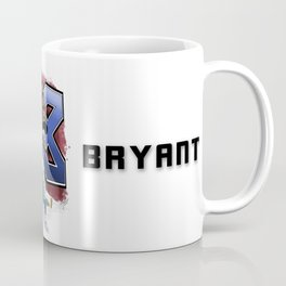 Dez Bryant Caricature Coffee Mug