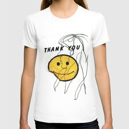 Thanks for Nothing T-shirt