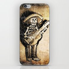 the dead iPhone & iPod Skin