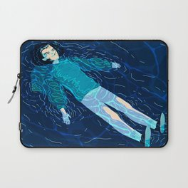 in thoughts Laptop Sleeve