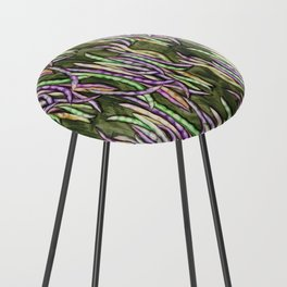 Bean Sprouts Counter Stool