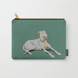 Walk? Carry-All Pouch