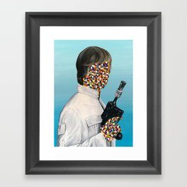 Rebel Scum - 03 Framed Art Print