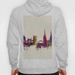 Coventry England Skyline Hoody