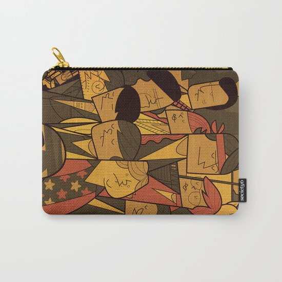 The Goonies Carry-All Pouch