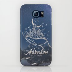 Adventure is Out There Slim Case Galaxy S7