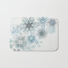 The Forest Drift Bath Mat