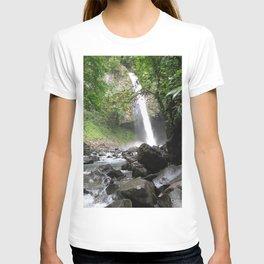 Hard Water T-shirt