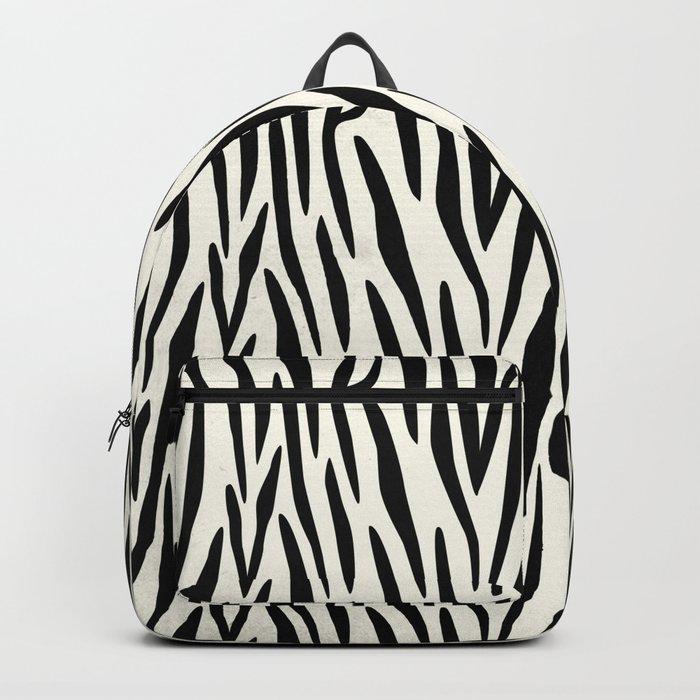 Zebra 1 Backpack